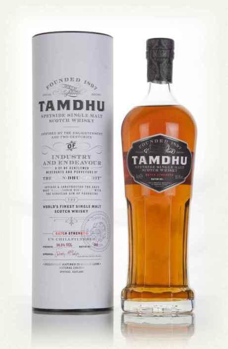 tamdhu-batch-strength-whisky