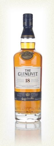 the-glenlivet-18-year-old-whisky
