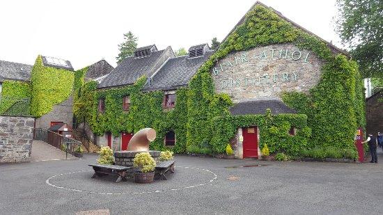 blair-athol-distillery