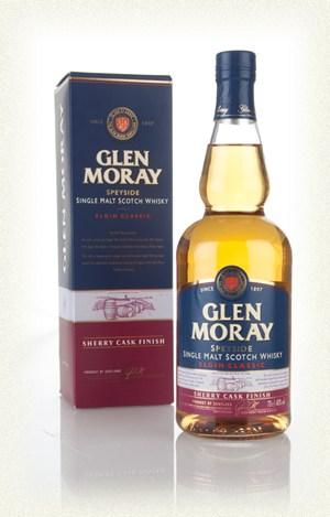 glen-moray-classic-sherry-cask-finish-whisky
