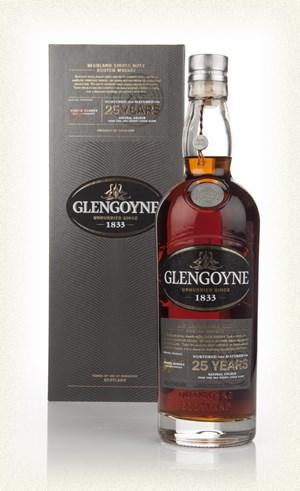 glengoyne-25-year-old-whisky